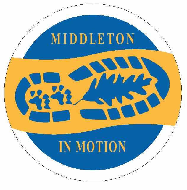 Middleton in Motion