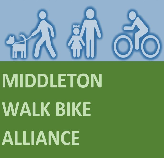 Middleton Walk Bike Alliance logo